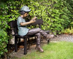 Bronze Sculptures, Bronze Statues, Bronze Garden Fountains, Bronze Animals